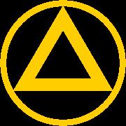 PSYNET golden logo | Közös Ég