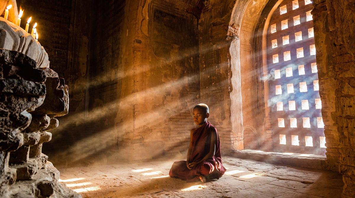 Keressük az élet értelmét | Közös Ég